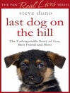 Last Dog on the Hill (eBook)