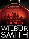 The Sound of Thunder (eBook): The Courtney Family, The First Sequence Series, Book 2