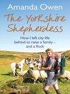 The Yorkshire Shepherdess (eBook)