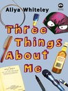 Three Things About Me (eBook)