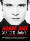 Stand and Deliver (eBook)