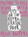 Life on the Refrigerator Door (eBook): A Novel in Notes
