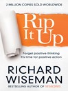 Rip It Up (eBook)