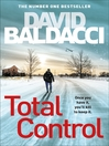Total Control (eBook)