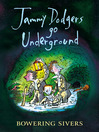 Jammy Dodgers Go Underground (eBook): Jammy Dodgers Series, Book 2