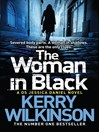 The Woman in Black (eBook): Jessica Daniel Series, Book 3