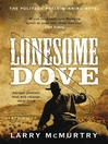 Lonesome Dove (eBook)