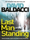 Last Man Standing (eBook)