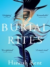 Burial Rites (eBook)