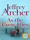 As the Crow Flies (eBook)