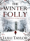 The Winter Folly (eBook)