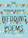 The Picador Book of Wedding Poems (eBook)