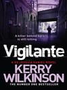 Vigilante (eBook): Jessica Daniel Series, Book 2