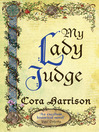My Lady Judge (eBook): Burren Mystery Series, Book 1