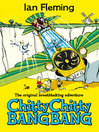 Chitty Chitty Bang Bang (eBook)
