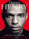 Thierry Henry (eBook)