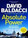Absolute Power (eBook)