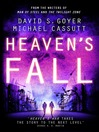 Heaven's Fall (eBook): The dramatic conclusion to this near-future thriller