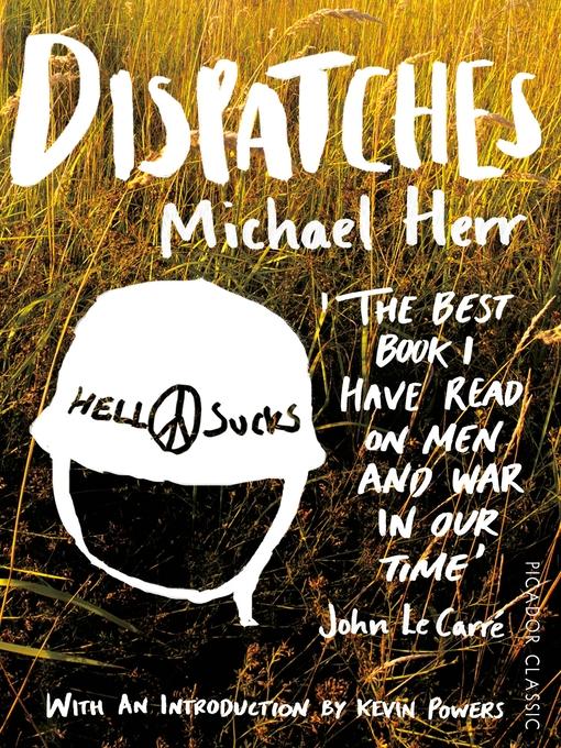 Dispatches (eBook)