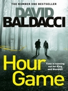 Hour Game (eBook): Sean King and Michelle Maxwell Series, Book 2