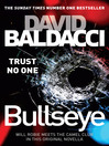 Bullseye (eBook): Will Robie Series, Book 2.5