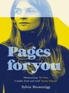 Pages for You (eBook)