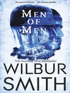 Men of Men (eBook): Ballantyne Series, Book 2