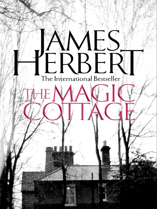 The Magic Cottage (eBook)