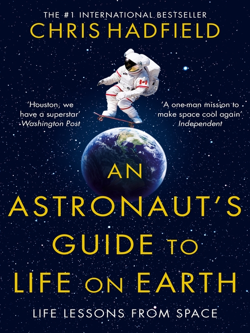 An Astronaut's Guide to Life on Earth (eBook)