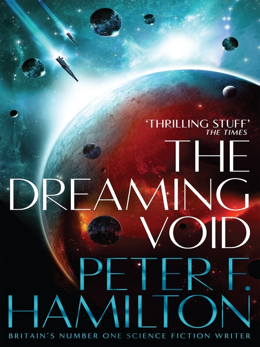 The Dreaming Void (eBook): Void Trilogy, Book 1