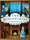The Miniaturist (eBook)
