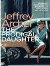 The Prodigal Daughter (eBook): Kane and Abel Series, Book 3