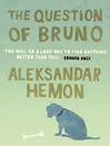 The Question of Bruno (eBook)