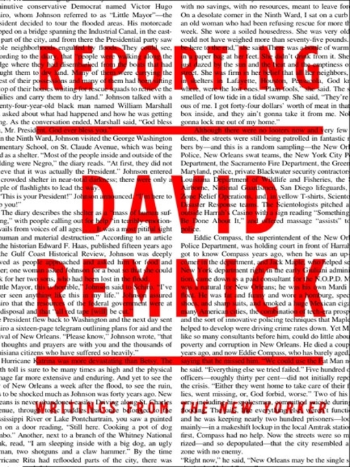 Reporting (eBook): Writings from the New Yorker