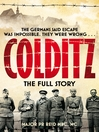 Colditz (eBook): The Full Story