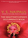 The Nightwatchman's Occurrence (eBook): and Other Comic Inventions