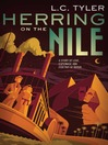 The Herring on the Nile (eBook): Elsie and Ethelred Series, Book 4