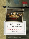 Henry IV, Part II (eBook)