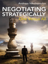 Negotiating Strategically (eBook): One Versus All