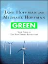 Green (eBook): Your Place in the New Energy Revolution
