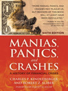 Manias, Panics and Crashes (eBook): A History of Financial Crises