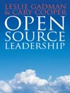 Open Source Leadership (eBook)