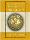 Palgrave Concise Historical Atlas of Central Asia (eBook)