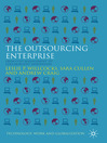 The Outsourcing Enterprise (eBook): From Cost Management to Collaborative Innovation