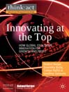 Innovating at the Top (eBook): How Global CEOs Drive Innovation for Growth and Profit