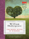 The Merry Wives of Windsor (eBook)