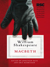 Macbeth (eBook)