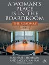 A Woman's Place is in the Boardroom (eBook): The Roadmap
