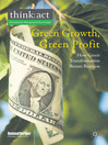 Green Growth, Green Profit (eBook): How Green Transformation Boosts Business