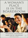 A Woman's Place is in the Boardroom (eBook)